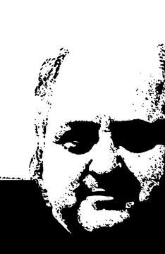 """Mon portrait """"Mariano ORTEGA"""""""