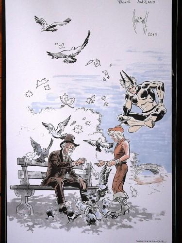 Photonik - ex-libris - Biancarelli