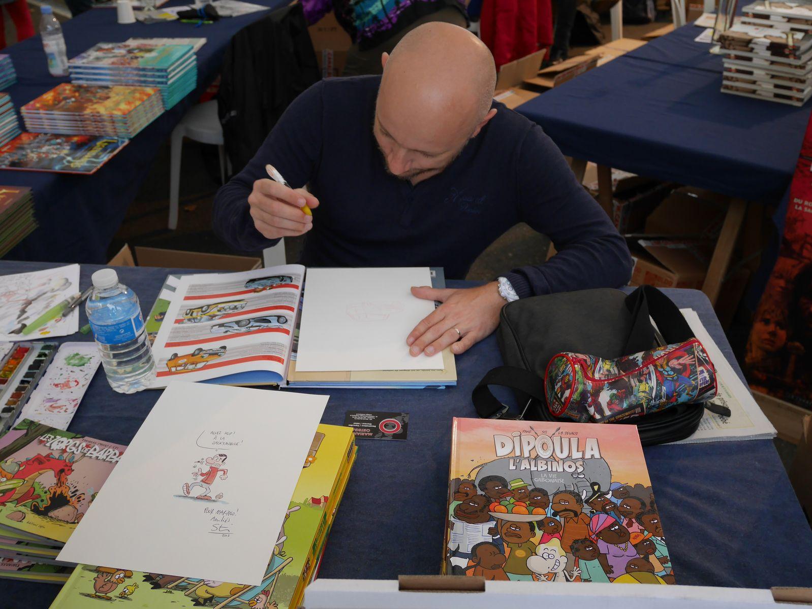 Salon du livre de gaillac 2015 ortega mariano - Salon du livre gaillac ...