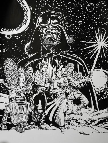 Star Wars - L'ombre de Vador